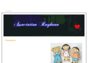 associationrayhana.com