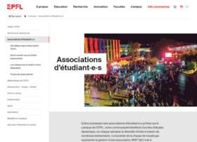 associations.epfl.ch