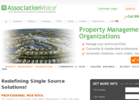 associationvoice.com