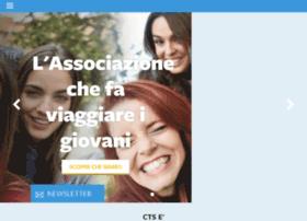 associazione.cts.it