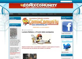 associazionecomixcomunity.blogspot.it