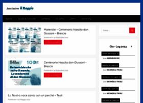 associazioneilraggio.it