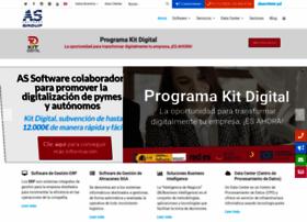 assoftware.es