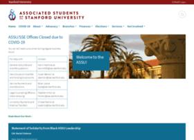 assu.stanford.edu