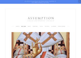 assumptionaz.org
