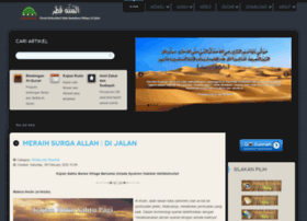 assunnah-qatar.com