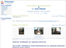 assunnah.fotopages.com