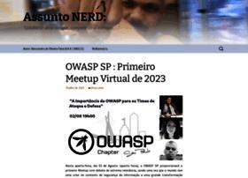 assuntonerd.com.br