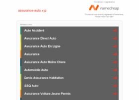 assurance-auto.xyz