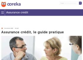 assurance-credit.comprendrechoisir.com
