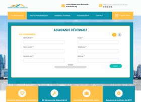 assurance-decennale-etancheite.org