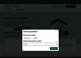 assurance-habitation.desjardinsassurancesgenerales.com