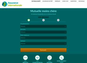 assurance-internationale.fr