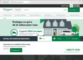 assurance-locataire.desjardinsassurancesgenerales.com