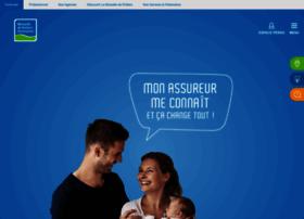 assurance-mutuelle-poitiers.fr