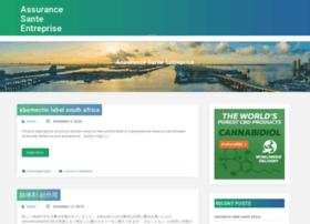 assurance-sante-entreprise.com