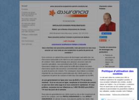 assurance-suspension-permis-conduire.net