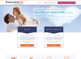 assurance-vie-frais-0.fr