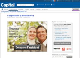 assurance-vie.capital.fr