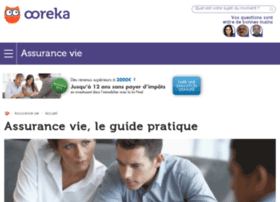 assurance-vie.comprendrechoisir.com
