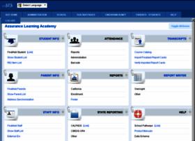assurance.plsis.com