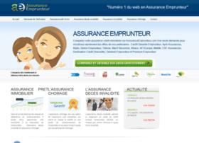 assuranceemprunteur.com