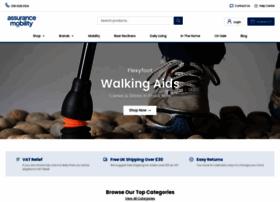 assurancemobility.co.uk