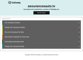 assurancesauto.tv