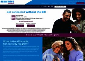 assurancewireless.com