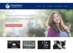 assurancewomenscenter.org