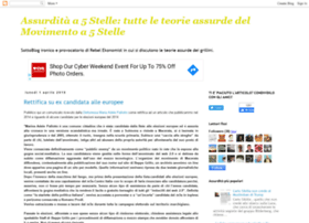 assurdita5stelle.blogspot.it