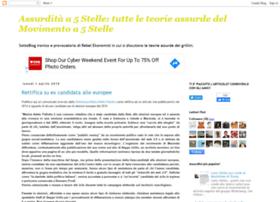assurdita5stelle.blogspot.it