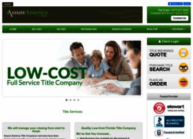 assureamericatitleinsurance.com