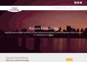 assureconsulting.com
