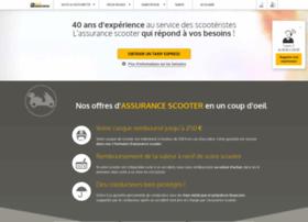 assurscoot.com