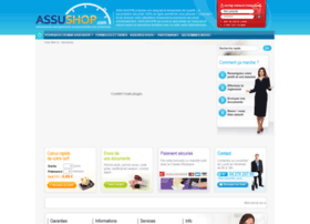 assushop.com
