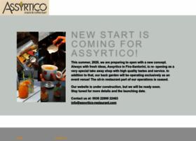 assyrtico-restaurant.com
