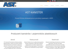 ast-kanister.eu