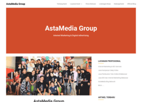 astamediagroup.com