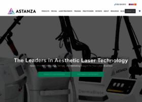 astanzalaser.com