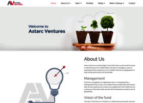 astarcventures.com