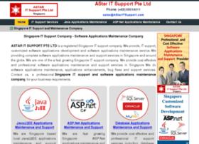 astaritsupport.com
