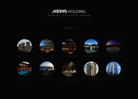 astas-holding.com