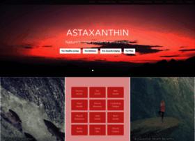 astaxanthin.net