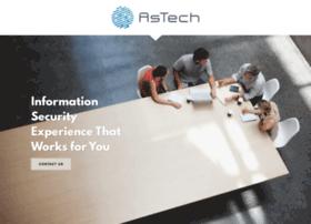 astechconsulting.com