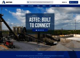 astecindustries.com