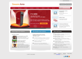 asterdata.com