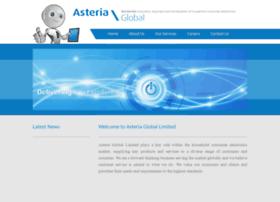 asteriagloballtd.com