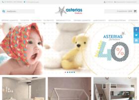 asterias.com.gr