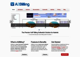 asterisk2billing.org